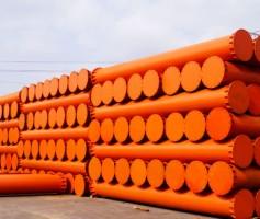 钢支撑钢管柱