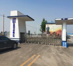 邯郸肥乡饮用水工程