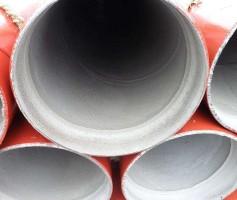 水泥砂浆防腐钢管产品介绍