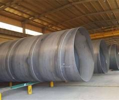 1820mm螺旋钢管