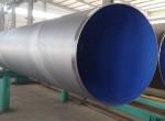 饮水用大口径防腐钢管生产企业