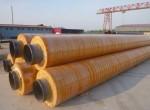 黄夹克聚氨酯保温钢管厂家