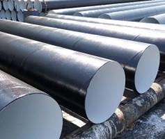 自来水用防腐钢管产品介绍