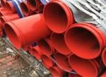 消防涂塑钢管实体生产厂家