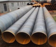 Q235B螺旋焊管产品介绍