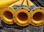 法兰连接涂塑钢管实体生产厂家