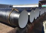 输水管道用防腐钢管制造厂家