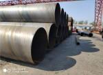 螺旋焊管生产商