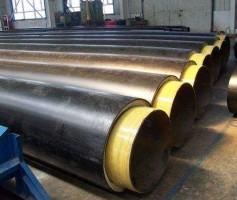 聚乙烯防腐保温钢管