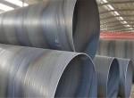 天津国标螺旋钢管厂家