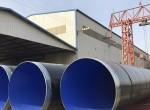FBE环氧粉末防腐钢管加工厂家