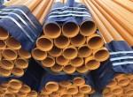 燃气用涂塑复合钢管实体厂家