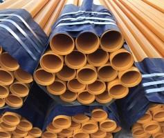 燃气用涂塑复合钢管