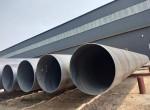 螺旋缝高频焊钢管制造商