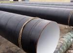 双层环氧粉末防腐钢管厂家