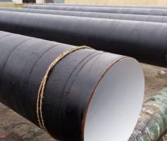 大口径输水防腐钢管