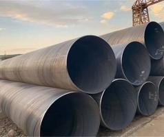 国标9711螺旋钢管价格