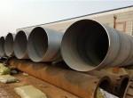 如何控制熔池的温度以产生漂亮的螺旋钢管焊缝?
