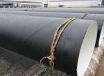 给水排水用三层PE防腐钢管多少钱一米