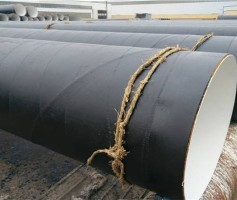 环氧树脂漆防腐钢管