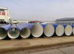 矿用瓦斯输送用涂塑钢管厂家