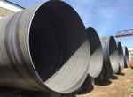 排污水用螺旋钢管批发厂家