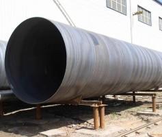 给水管道用螺旋焊接钢管