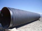 排水管道3pe防腐钢管厂家