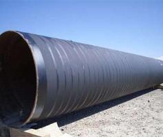供水环氧煤沥青防腐钢管