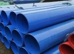 消防供水用涂塑钢管含税价格