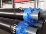 埋地聚氨酯泡沫保温钢管