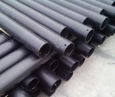 燃气用热浸塑复合钢管