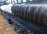电厂用三油二布防腐螺旋钢管厂家