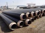埋地式聚氨酯保温钢管厂家