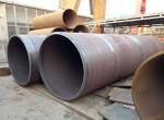 厚壁螺旋焊管