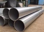 不锈钢螺旋焊管的重要知识