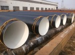 输水用三布两油防腐钢管今日价格