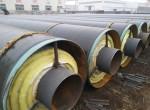 钢套钢保温钢管厂家技术介绍