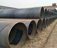 架空排水用国标螺旋钢管