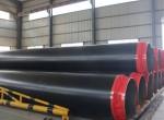 河北聚氨酯发泡螺旋钢管厂家