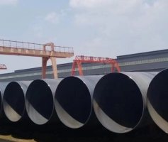 螺旋缝埋弧焊接钢管