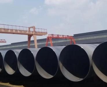 河北大口径螺旋管厂家联系方式