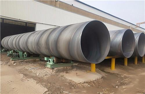 埋弧螺旋焊管