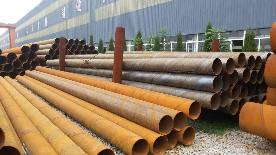 直缝焊管生产厂家