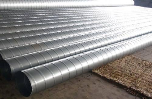 镀锌保温钢管