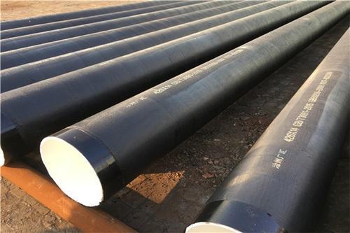 环氧煤沥青防腐钢管价格下降