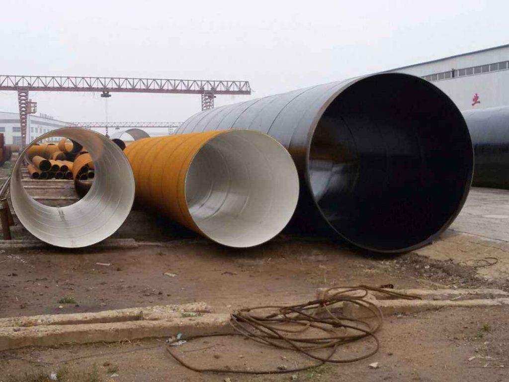 螺旋钢管价格将在节日后再次调整