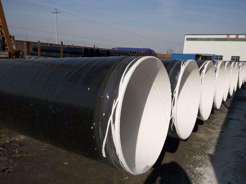 涂塑螺旋钢管制造商未来的艰难之路