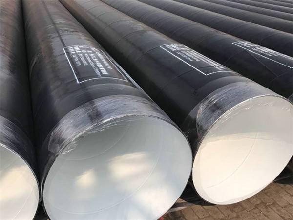 工程用水泥砂浆防腐钢管的施工周期