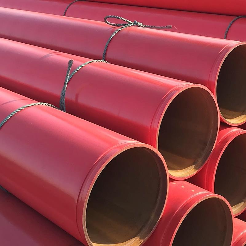 消防涂塑钢管生产厂家联系方式